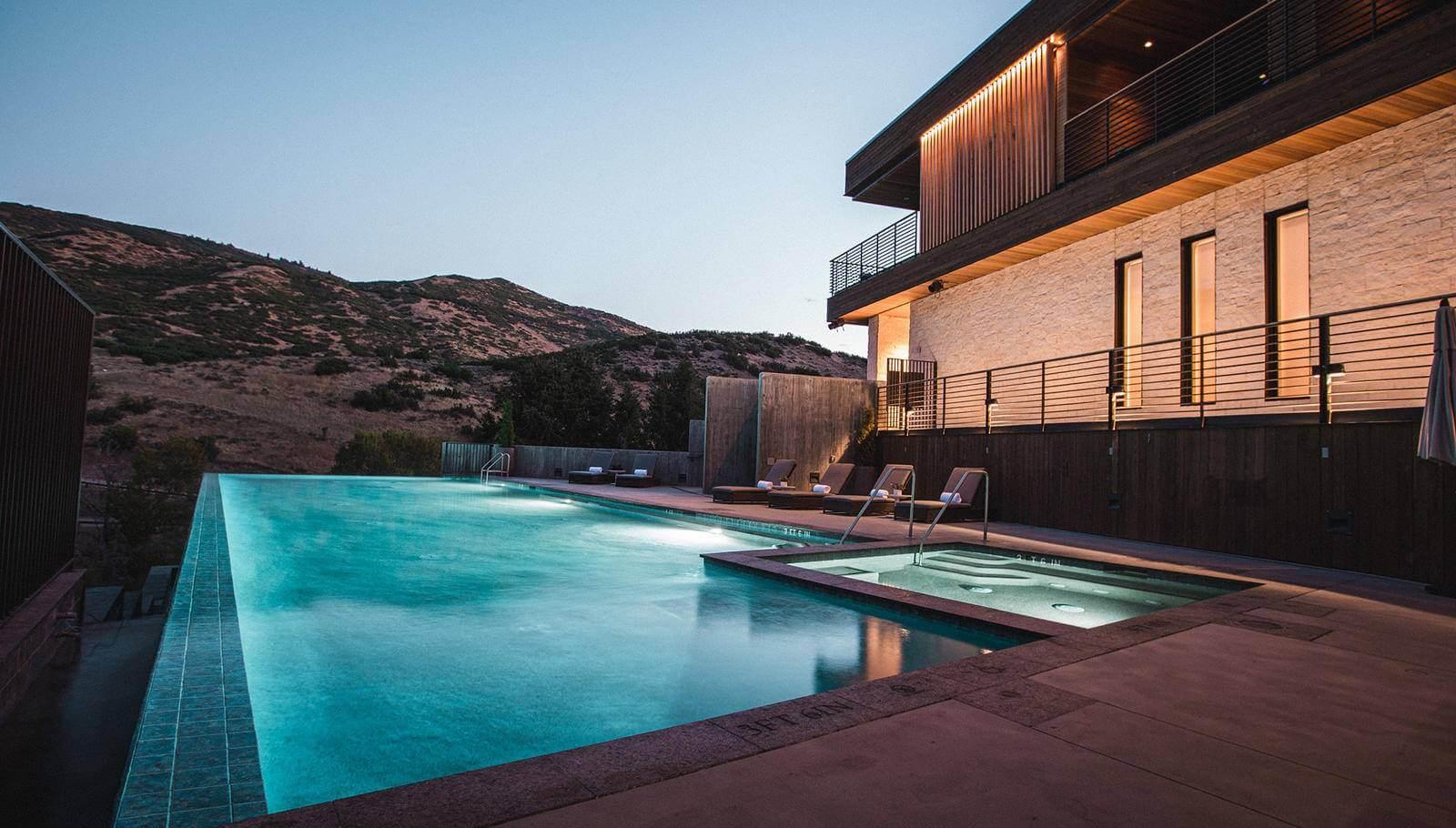 Rocky Mountains Luxury Tour | TCS World Travel